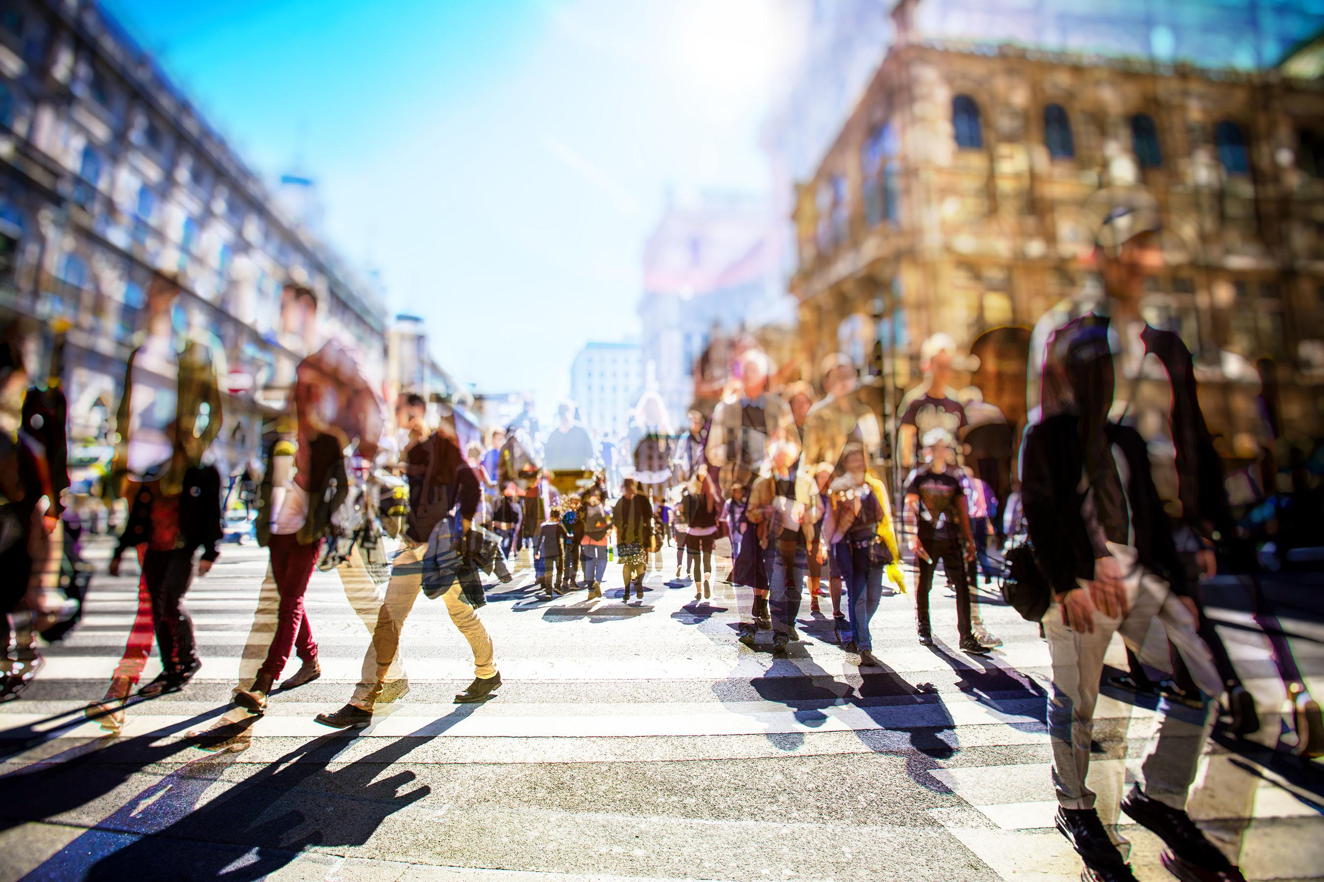 Urban and Community Studies | McDaniel