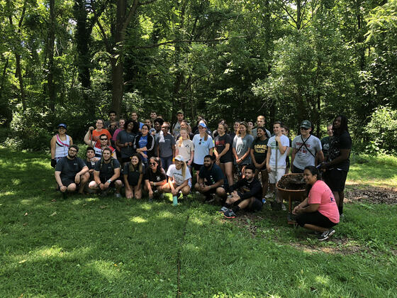 McDaniel Local Group Photo_Summer 2018