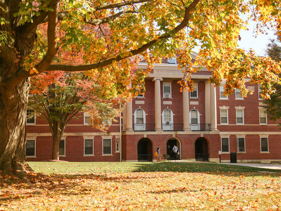 McDaniel College has announced its plans for Fall 2021, including a return to near-normal operations and face-to-face instruction for undergraduate students.