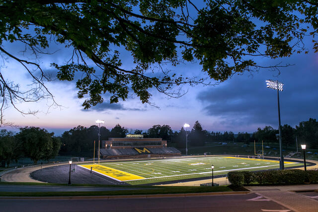 Kenneth R. Gill Stadium/Hoffa Field
