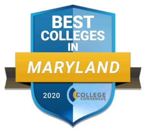 Best Colleges in Maryland 2020, College Consensus