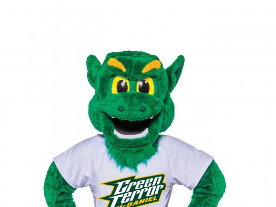 McDaniel staff placeholder image